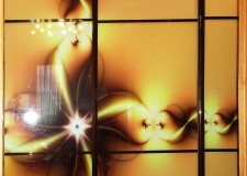 Фасад шкафа «Восточные сны»