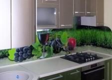 Кухонный фартук «Изабелла»