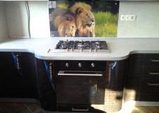 Кухонная панель «Саванна»