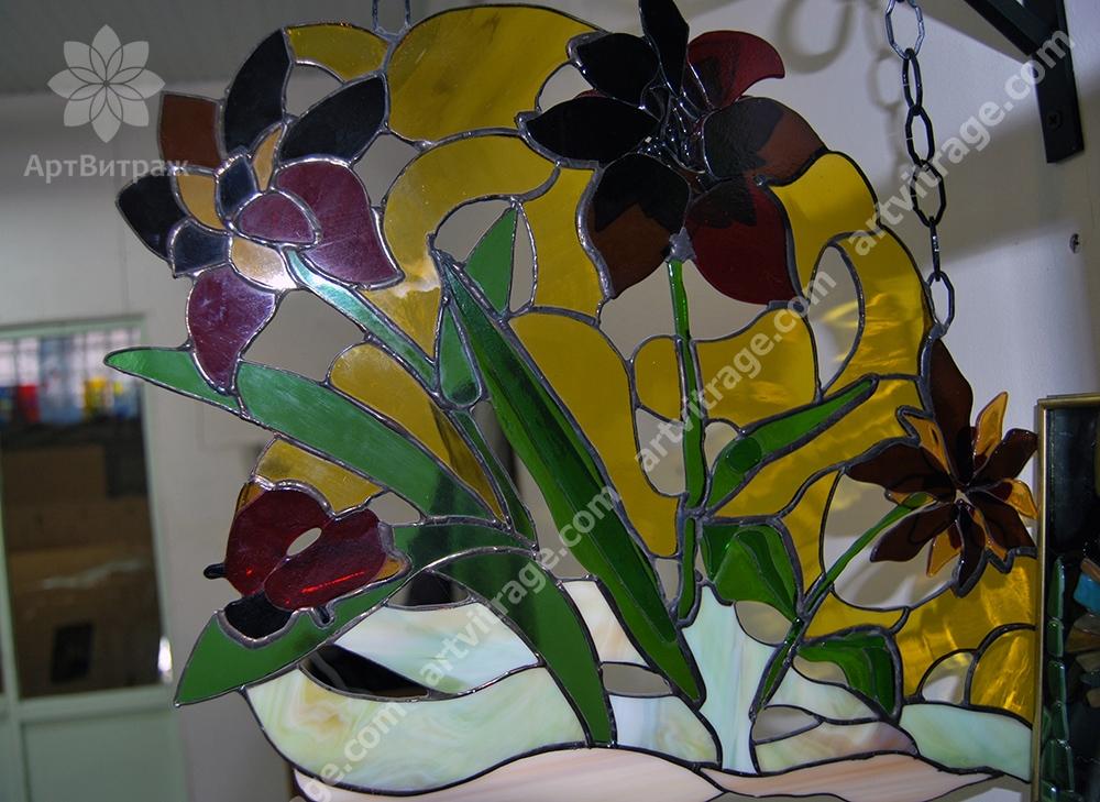 Декоративная подвеска
