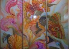 Шкаф-купе «Прекрасные сны»